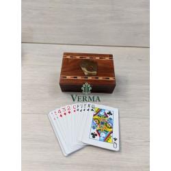 CARD BOX SINGLE