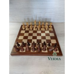 """CHESS SET COMPLETE  18X18"""""""